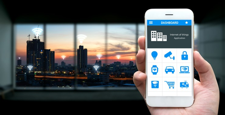 BLE App Development Company