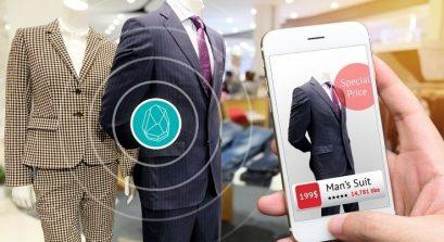 Proximity Marketing using Beacons