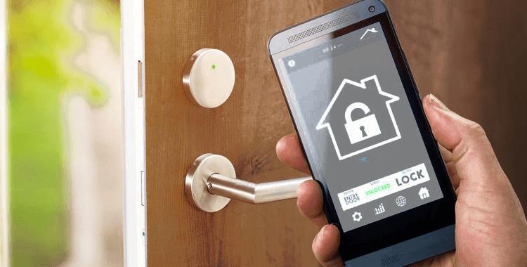 Smart Lock Concept