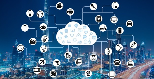 Top Internet of Things (IoT) Trends to Watch Out For In 2018