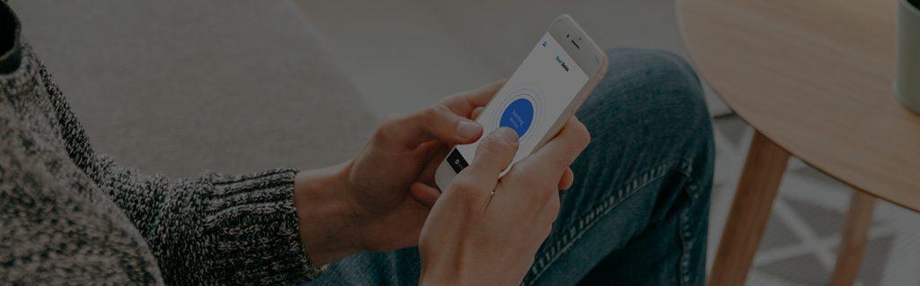 iBeacon App