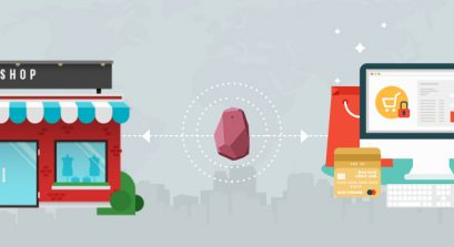 Beacon technology -Offline and Online Retail