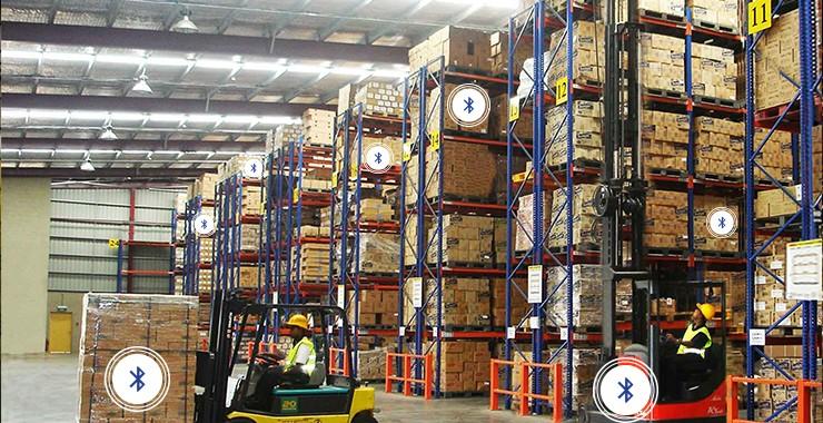 Smart Warehouse