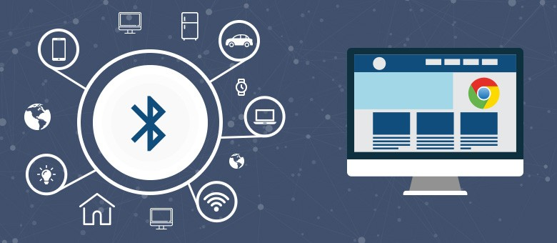 Web Bluetooth