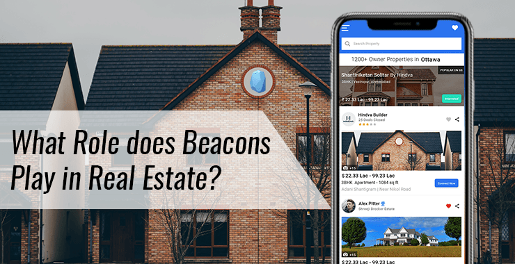 Beacons in Real Estate