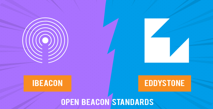 Seamless payment with open beacon standards