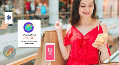 Using Proximity Marketing with Beacons for Small Businesses