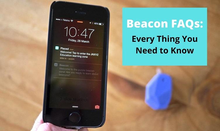 Beacon App
