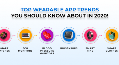 Top Wearable App Trends