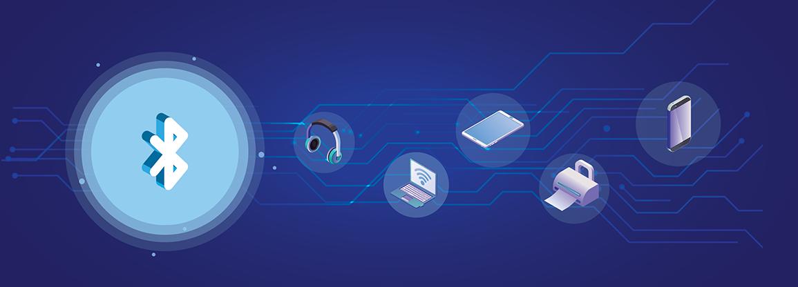 Understanding Bluetooth Security: Bluetooth Address & Privacy