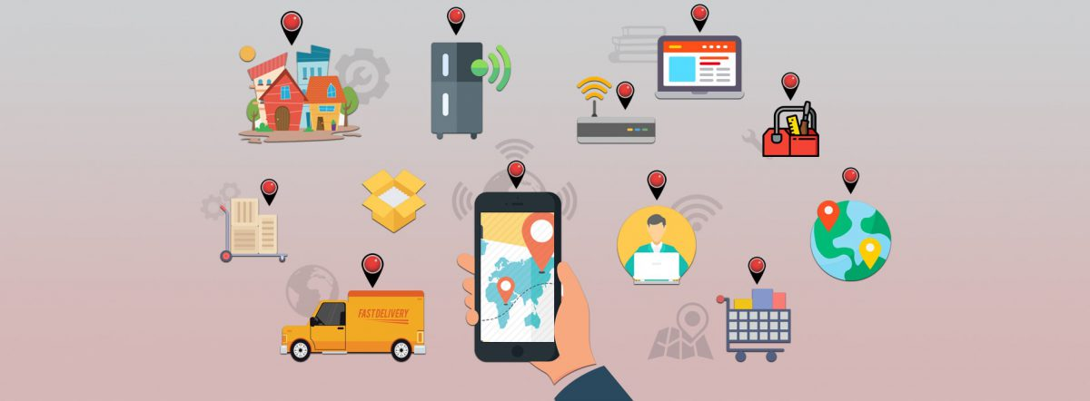How Does Bluetooth Beacon App Help with Asset Tracking?